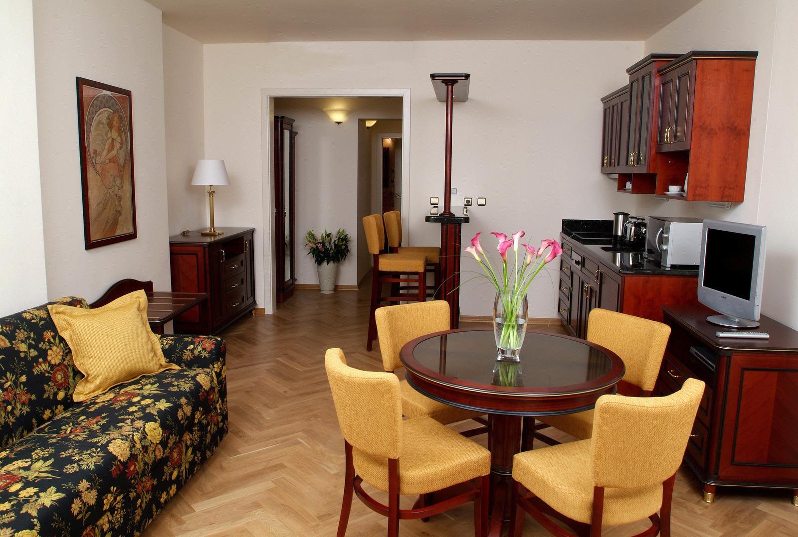 Elysee Hotel Prag Bewertung